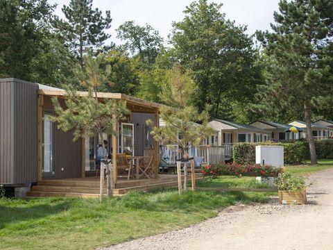 Luxemburg  Camping Birkelt - Camping Luxemburg - Afbeelding N°22