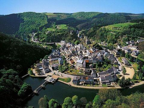 Luxemburg  Camping Birkelt - Camping Luxemburg - Afbeelding N°27