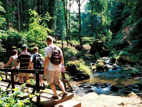 Luxemburg  Camping Birkelt - Camping Luxemburg - Afbeelding N°30