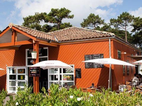 Tour Opérateur et particuliers sur camping Les Viviers - Funpass non inclus - Camping Gironde - Image N°13