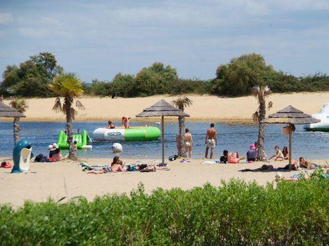 Tour Opérateur et particuliers sur camping Les Viviers - Funpass non inclus - Camping Gironde - Image N°9