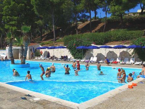 Camping Villaggio Club Santo Stefano - Camping Foggia - Image N°4