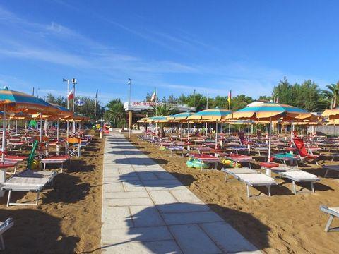 Camping Villaggio Club Santo Stefano - Camping Foggia - Image N°16