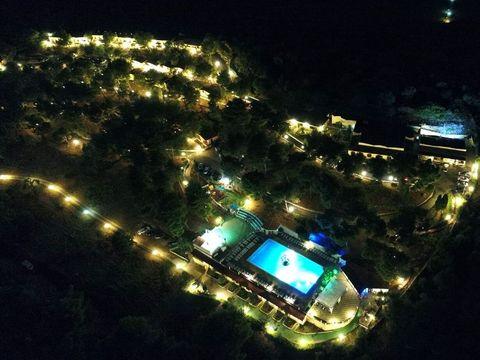 Camping Villaggio Club Santo Stefano - Camping Foggia - Image N°18