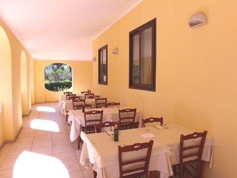 Camping Villaggio Club Santo Stefano - Camping Foggia - Image N°12