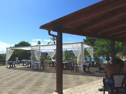 Camping Villaggio Club Santo Stefano - Camping Foggia - Image N°8