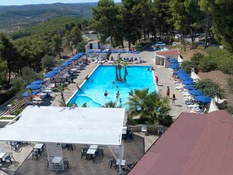 Camping Villaggio Club Santo Stefano - Camping Foggia - Image N°2