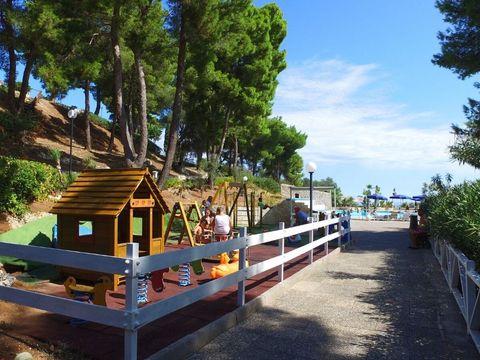 Camping Villaggio Club Santo Stefano - Camping Foggia - Image N°6