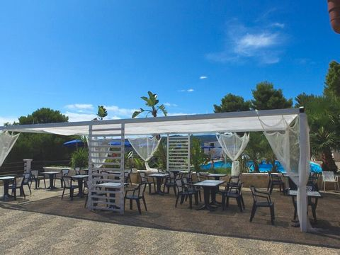 Camping Villaggio Club Santo Stefano - Camping Foggia - Image N°7