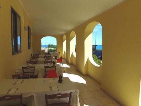 Camping Villaggio Club Santo Stefano - Camping Foggia - Image N°11