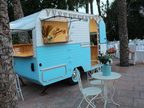 Camping Internacional Las Palmeras - Camping Costa Blanca - Image N°9