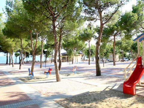 Camping Villaggio Baia Del Monaco - Camping Foggia - Image N°5