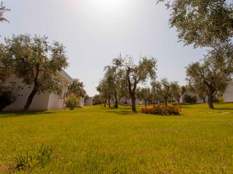 Camping Villaggio Baia Del Monaco - Camping Foggia - Image N°14