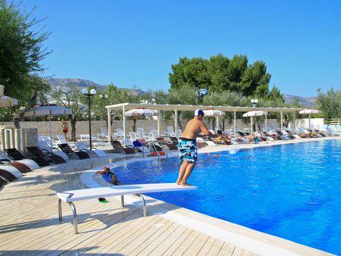 Camping Villaggio Baia Del Monaco - Camping Foggia - Image N°3