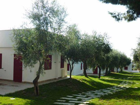 Camping Villaggio Baia Del Monaco - Camping Foggia - Image N°13