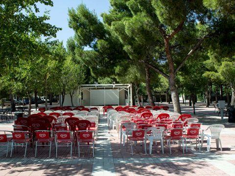 Camping Villaggio Baia Del Monaco - Camping Foggia - Image N°7