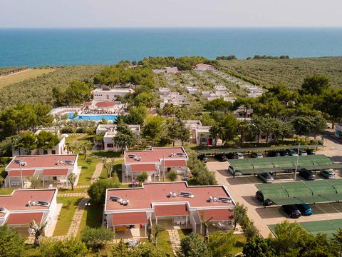 Camping Villaggio Baia Del Monaco - Camping Foggia - Image N°10