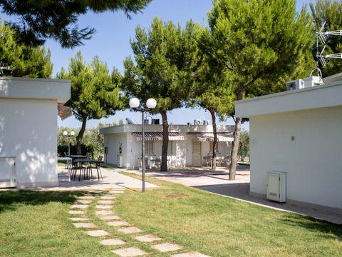 Camping Villaggio Baia Del Monaco - Camping Foggia - Image N°12