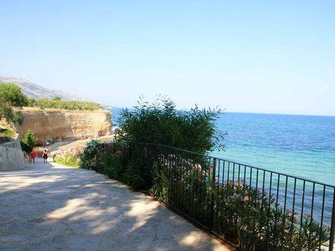 Camping Villaggio Baia Del Monaco - Camping Foggia - Image N°6
