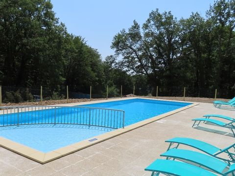 Camping Lilipin - Camping Vienne