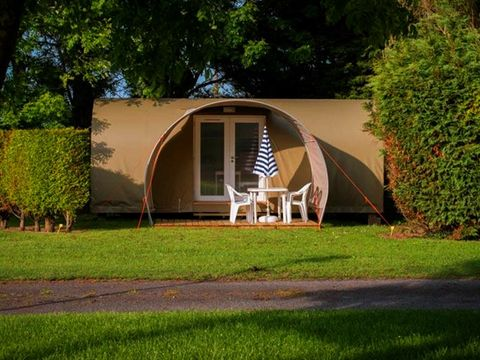 Camping Lilipin - Camping Vienne - Image N°7