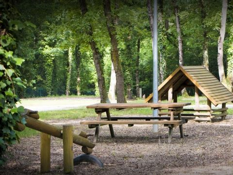 Camping Lilipin - Camping Vienne - Image N°3