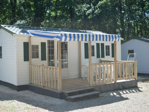 Camping Lilipin - Camping Vienne - Image N°8