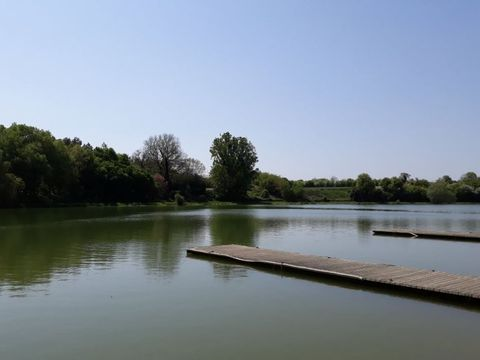 Camping Lilipin - Camping Vienne - Image N°16