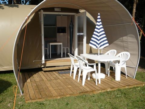 Camping Lilipin - Camping Vienne - Image N°10