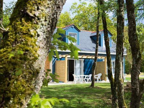 Domaine du Golf  - Camping Maine-et-Loire - Image N°10