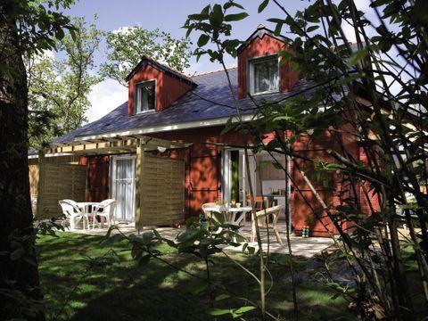 Domaine du Golf  - Camping Maine-et-Loire - Image N°11