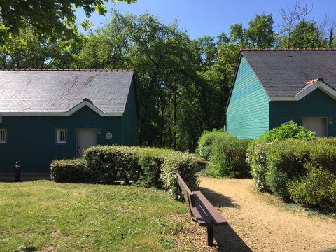 Domaine du Golf  - Camping Maine-et-Loire - Image N°9