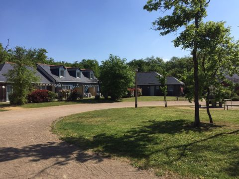 Domaine du Golf  - Camping Maine-et-Loire - Image N°16