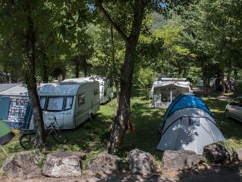 Aveyron  Camping Les Prades - Camping Aveyron - Afbeelding N°17