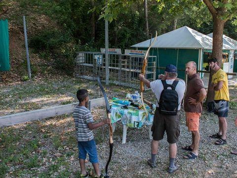 Aveyron  Camping Les Prades - Camping Aveyron - Afbeelding N°7