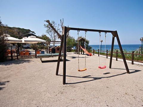 Camping Villaggio Acquaviva - Camping Livourne - Image N°6
