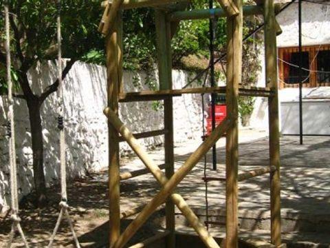 Camping Trevélez - Camping Grenade - Image N°7