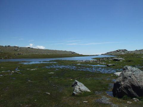 Camping Trevélez - Camping Grenade - Image N°27