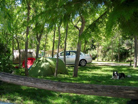 Camping Trevélez - Camping Grenade - Image N°18