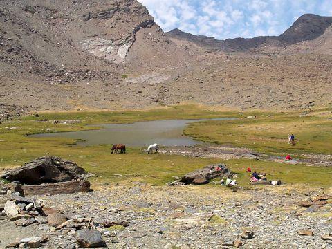 Camping Trevélez - Camping Grenade - Image N°24