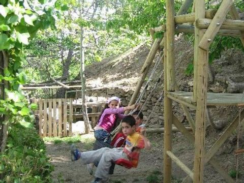 Camping Trevélez - Camping Grenade - Image N°15