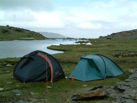 Camping Trevélez - Camping Grenade - Image N°29