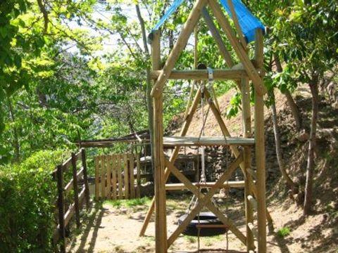 Camping Trevélez - Camping Grenade - Image N°6