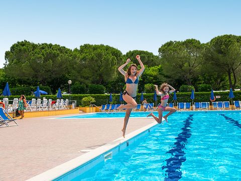 Camping  Valle Gaia - Camping Livourne - Image N°8