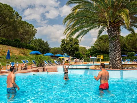 Camping  Valle Gaia - Camping Livourne - Image N°6
