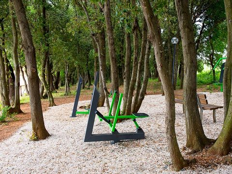 Camping  Valle Gaia - Camping Livourne - Image N°12