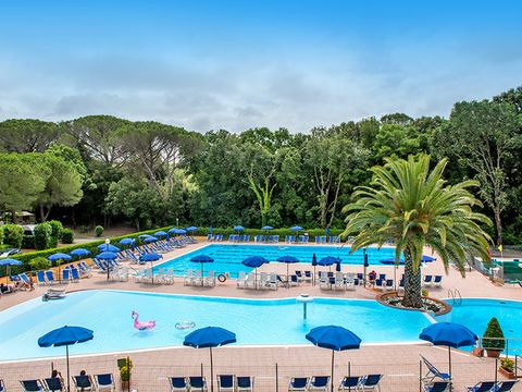 Camping  Valle Gaia - Camping Livourne - Image N°3