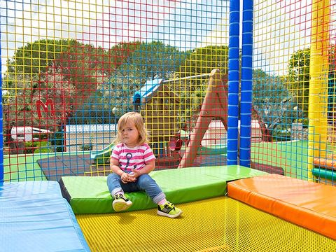 Camping  Valle Gaia - Camping Livourne - Image N°9