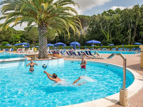 Camping  Valle Gaia - Camping Livourne - Image N°4
