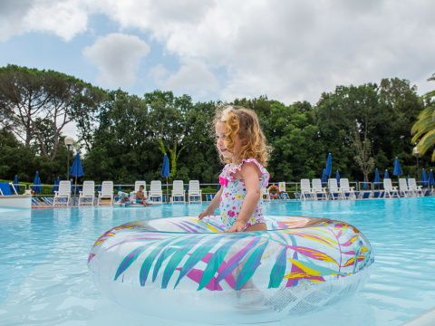 Camping  Valle Gaia - Camping Livourne - Image N°5